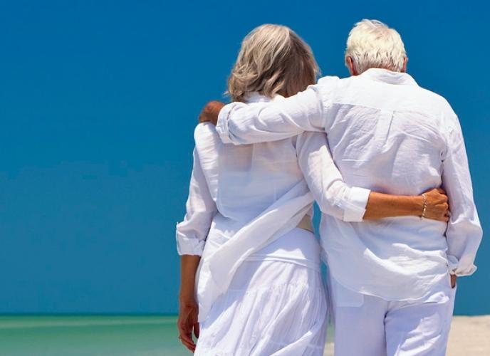 Jubilación. Planes de pensiones